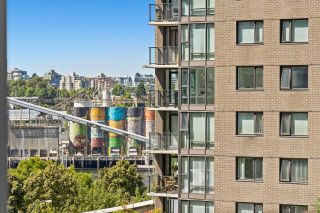 """Photo 20: 708 1495 RICHARDS Street in Vancouver: Yaletown Condo for sale in """"AZURA II"""" (Vancouver West)  : MLS®# R2606162"""