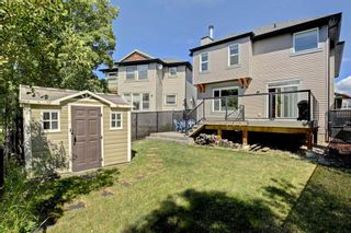 Photo 41: 145 TREMBLANT Place SW in Calgary: Springbank Hill Detached for sale : MLS®# A1024099