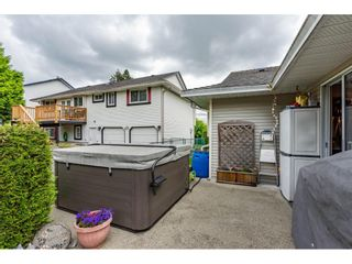 "Photo 25: 6165 192 Street in Surrey: Cloverdale BC House for sale in ""BAKERVIEW HEIGHTS"" (Cloverdale)  : MLS®# R2456052"