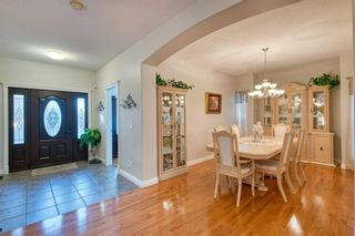 Photo 9: 3 Evercreek Bluffs Road SW in Calgary: Evergreen Detached for sale : MLS®# A1145931