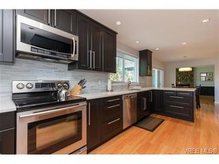 Photo 8: 4261 Thornhill Cres in VICTORIA: SE Lambrick Park House for sale (Saanich East)  : MLS®# 728863