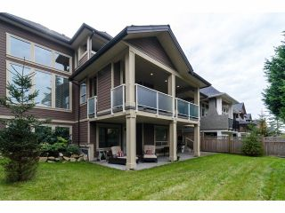 """Photo 20: 16297 27A Avenue in Surrey: Grandview Surrey House for sale in """"Morgan Heights"""" (South Surrey White Rock)  : MLS®# F1323182"""