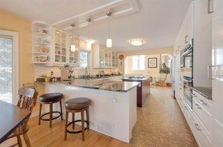 Photo 5: 426 ST. ANDREWS Place: Stony Plain House for sale : MLS®# E4234207
