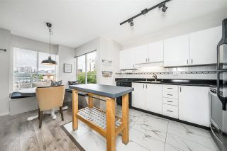 Photo 5: 330 528 ROCHESTER Avenue in Coquitlam: Coquitlam West Condo for sale : MLS®# R2469326