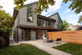 Photo 27: 2257 W 13TH Avenue in Vancouver: Kitsilano 1/2 Duplex for sale (Vancouver West)  : MLS®# R2419967