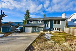 Photo 1: 1045 MOON Avenue in Williams Lake: Williams Lake - City House for sale (Williams Lake (Zone 27))  : MLS®# R2554722