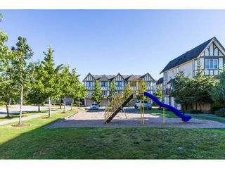 "Photo 18: 115 20875 80 Avenue in Langley: Willoughby Heights Townhouse for sale in ""PEPPERWOOD"" : MLS®# R2094825"