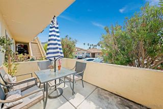 Photo 7: PACIFIC BEACH Condo for sale : 1 bedrooms : 827 Missouri St in San Diego