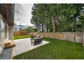 Photo 30: 3301 RAE Street in Port Coquitlam: Lincoln Park PQ House for sale : MLS®# R2472189