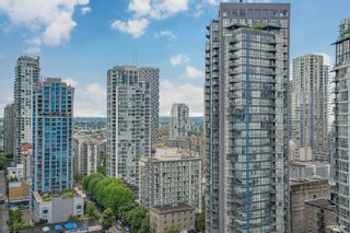 """Photo 23: 2210 1111 RICHARDS Street in Vancouver: Downtown VW Condo for sale in """"8X ON THE PARK"""" (Vancouver West)  : MLS®# R2620685"""