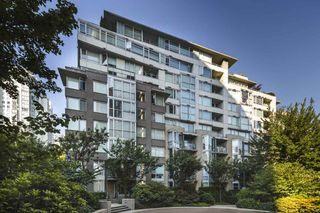 Photo 19: TH103 1288 MARINASIDE CRESCENT in Vancouver: Yaletown Townhouse for sale (Vancouver West)  : MLS®# R2281597