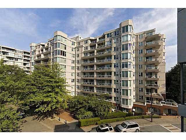 """Main Photo: 509 522 MOBERLY Road in Vancouver: False Creek Condo for sale in """"Discovery Quay"""" (Vancouver West)  : MLS®# R2615076"""