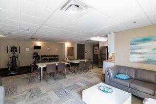 Photo 39: 414 775 Sterling Lyon Parkway in Winnipeg: Tuxedo Condominium for sale (1E)  : MLS®# 202121647