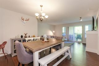 """Photo 8: 203 2958 WHISPER Way in Coquitlam: Westwood Plateau Condo for sale in """"SUMMERLIN"""" : MLS®# R2578008"""