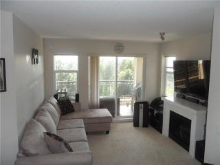 """Photo 3: 403 4788 BRENTWOOD Drive in Burnaby: Brentwood Park Condo for sale in """"BRENTWOOD GATE"""" (Burnaby North)  : MLS®# V903338"""