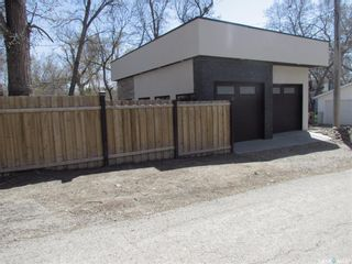 Photo 37: 266 Angus Crescent in Regina: Crescents Residential for sale : MLS®# SK854399