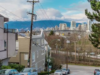 """Photo 16: 2307 ALDER Street in Vancouver: Fairview VW Townhouse for sale in """"ALDERWOOD PLACE"""" (Vancouver West)  : MLS®# V1124045"""