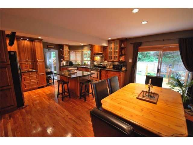 Photo 5: Photos: 4015 SHONE Road in North Vancouver: Indian River House for sale : MLS®# V907837