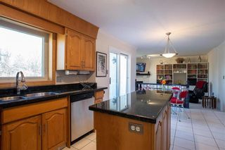 Photo 9: 7 Aikman Place in Winnipeg: Charleswood Residential for sale (1G)  : MLS®# 202111007