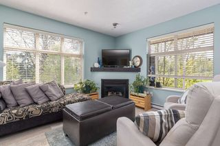 """Photo 10: 203 6500 194 Street in Surrey: Clayton Condo for sale in """"SUNSET GROVE"""" (Cloverdale)  : MLS®# R2569680"""