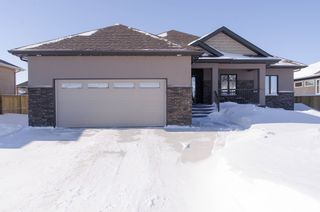Photo 2: 6 Cherry Tree Lane in Oakbank: Anola / Dugald / Hazelridge / Oakbank / Vivian Single Family Detached for sale : MLS®# 1402994