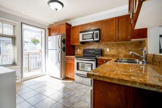 """Photo 14: 18 6238 192 Street in Surrey: Cloverdale BC Townhouse for sale in """"BAKERVIEW TERRACE"""" (Cloverdale)  : MLS®# R2602232"""