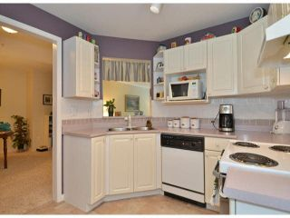 """Photo 10: 217 7161 121ST Street in Surrey: West Newton Condo for sale in """"The Highlands"""" : MLS®# F1418736"""