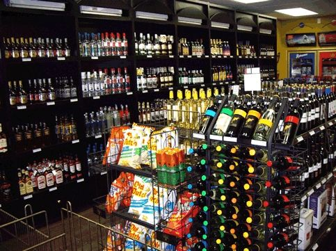Main Photo: Liquor store and pub with property in Greater Vancouver: Commercial for sale (Vancouver)