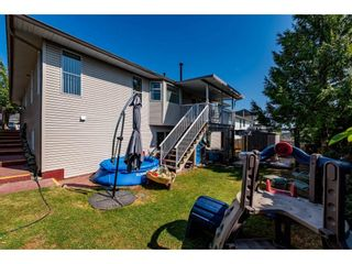 Photo 29: 2913 SOUTHERN Place in Abbotsford: Abbotsford West House for sale : MLS®# R2601782