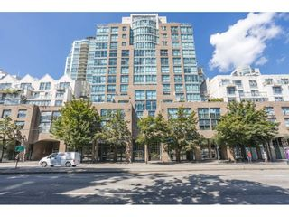"""Photo 2: 1105 1159 MAIN Street in Vancouver: Downtown VE Condo for sale in """"City Gate 2"""" (Vancouver East)  : MLS®# R2591990"""
