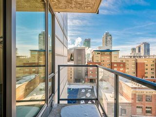 Photo 28: 801 450 8 Avenue SE in Calgary: Downtown East Village Apartment for sale : MLS®# A1071228