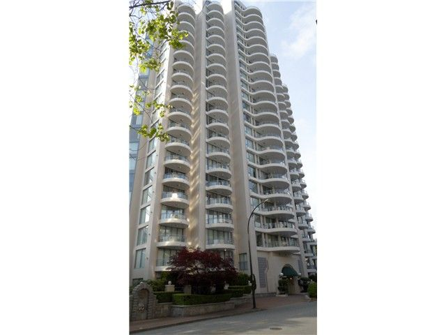 """Main Photo: 201 719 PRINCESS Street in New Westminster: Uptown NW Condo for sale in """"STIRLING"""" : MLS®# V1071546"""