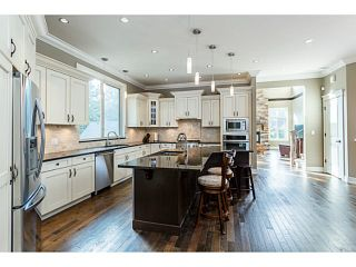 Photo 5: 2182 SUMMERWOOD Lane: Anmore House for sale (Port Moody)  : MLS®# V1106744