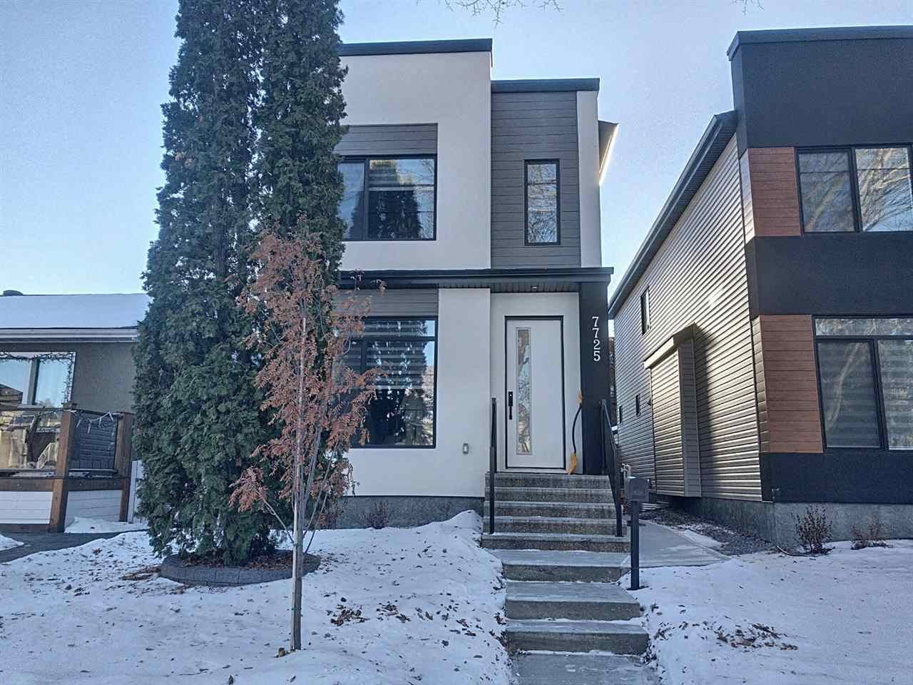 Main Photo:  in Edmonton: Zone 18 House for sale : MLS®# E4225600