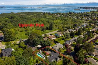 Photo 34: 3075 Devon Rd in Oak Bay: OB Uplands House for sale : MLS®# 840476