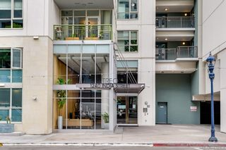 Photo 7: DOWNTOWN Condo for sale : 2 bedrooms : 1240 India #2403 in San Diego