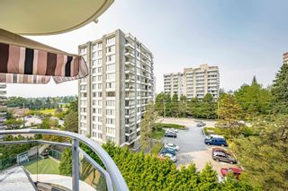 """Photo 29: 706 739 PRINCESS Street in New Westminster: Uptown NW Condo for sale in """"BERKLEY PLACE"""" : MLS®# R2609969"""