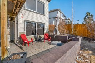 Photo 42: 124 Tremblant Way SW in Calgary: Springbank Hill Detached for sale : MLS®# A1088051