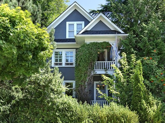 FEATURED LISTING: 5870 ONTARIO Street Vancouver