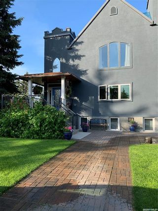 Main Photo: 717 BUXTON Street in Indian Head: Residential for sale : MLS®# SK858678