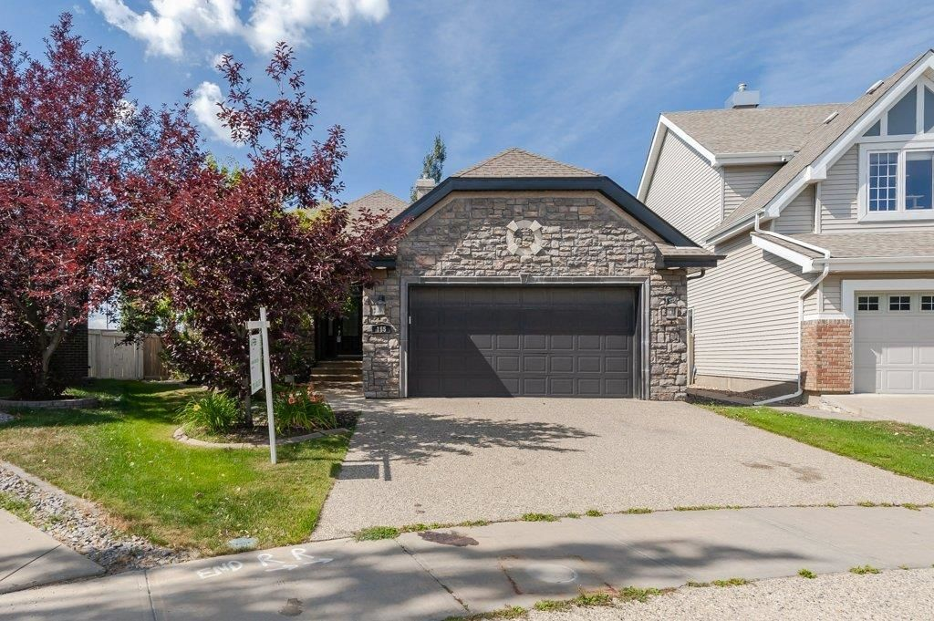 Main Photo: 155 Caldwell way in Edmonton: Zone 20 House for sale : MLS®# E4258178