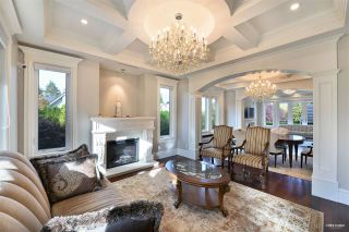 Photo 11: 4810 OSLER Street in Vancouver: Shaughnessy House for sale (Vancouver West)  : MLS®# R2502358
