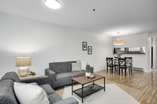 "Photo 3: 109 2238 ETON Street in Vancouver: Hastings Condo for sale in ""Eton Heights"" (Vancouver East)  : MLS®# R2539306"