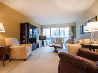 """Photo 1: 305 1775 W 11TH Avenue in Vancouver: Fairview VW Condo for sale in """"Ravenwood"""" (Vancouver West)  : MLS®# V1106649"""