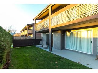 "Photo 19: 1411 34909 OLD YALE Road in Abbotsford: Abbotsford East Townhouse for sale in ""~The Gardens~"" : MLS®# R2227276"