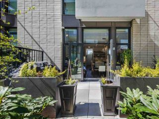"""Photo 9: 2 512 W 28TH Avenue in Vancouver: Cambie Townhouse for sale in """"The Monarch"""" (Vancouver West)  : MLS®# R2566894"""