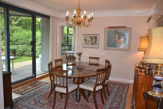 """Photo 3: 101 2238 W 40TH Avenue in Vancouver: Kerrisdale Condo for sale in """"THE ASCOT"""" (Vancouver West)  : MLS®# R2297540"""