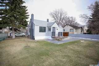 Photo 2: 1201 Athol Street in Regina: Washington Park Residential for sale : MLS®# SK850802