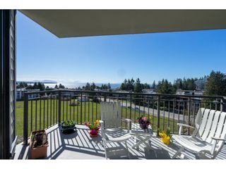 """Photo 19: 502 1551 FOSTER Street: White Rock Condo for sale in """"SUSSEX HOUSE"""" (South Surrey White Rock)  : MLS®# R2248472"""