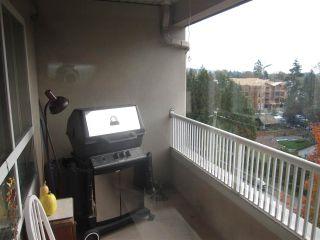 """Photo 7: 502 22230 NORTH Avenue in Maple Ridge: West Central Condo for sale in """"SOUTHRIDGE TERRACE"""" : MLS®# R2314489"""